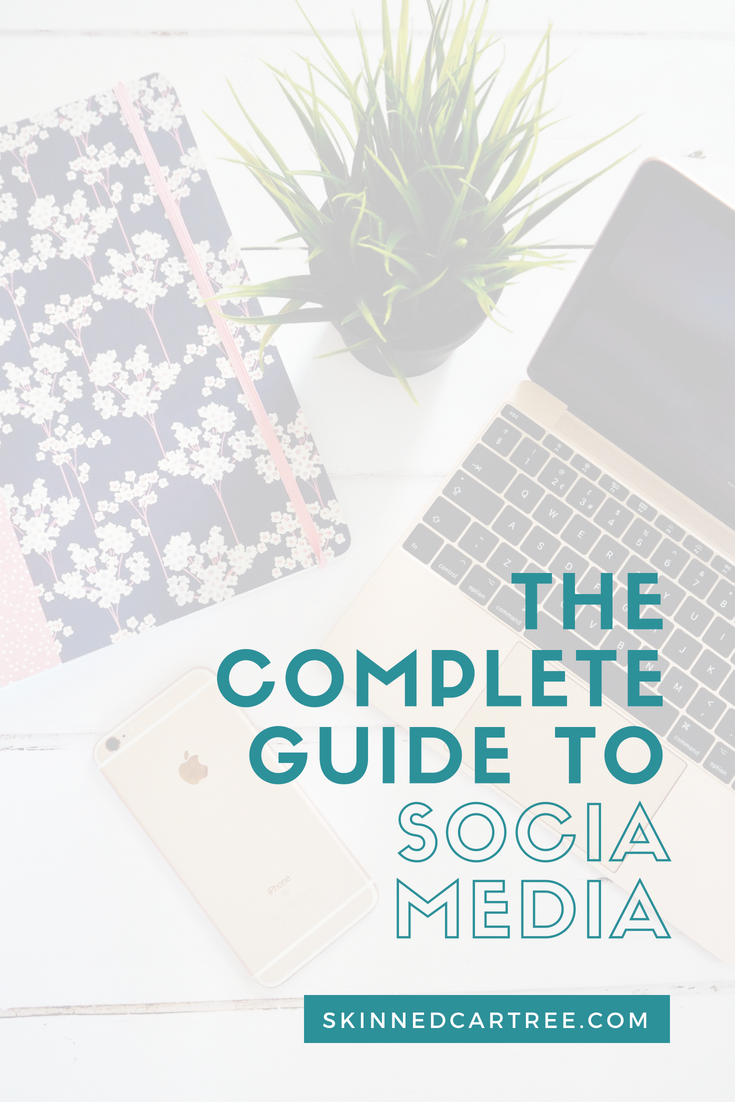 Complete Guide to Social Media - Introduction