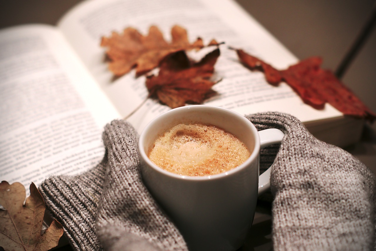 Add Cosiness to Your Home Ready For Autumn