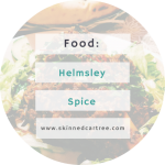 Helmsley Spice Curry House