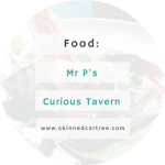 Mr Ps Curious Tavern // York