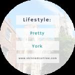 Pretty York