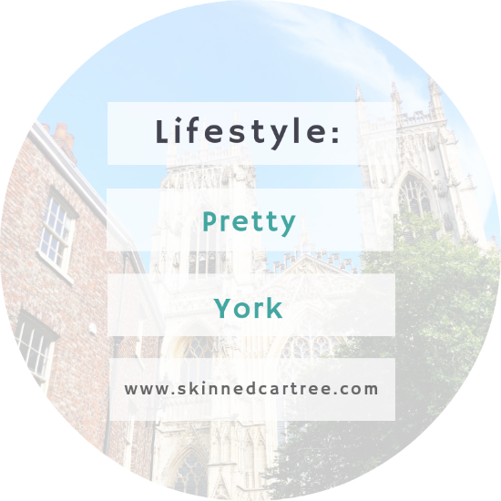 york lifestyle blogger