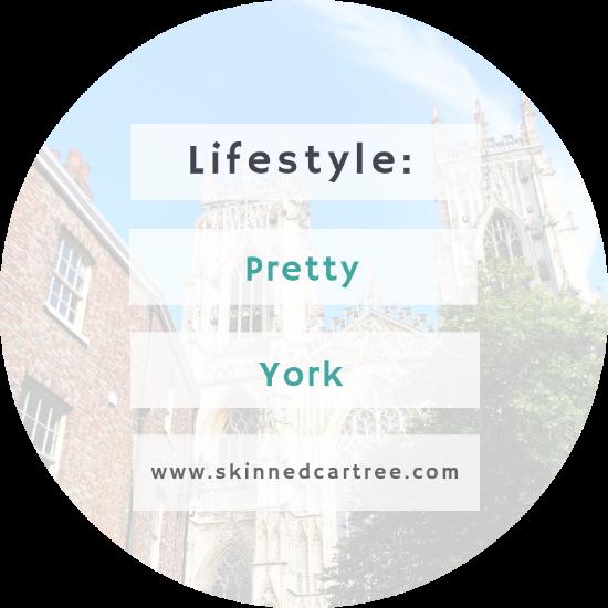 york lifestyle blogger