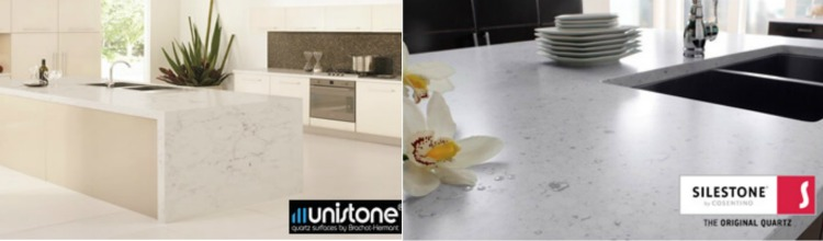 Kitchen Worktops from The Marble Store