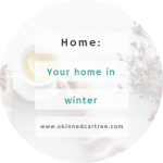 What to Do With the Home this Winter?