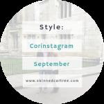 Corinstagram September