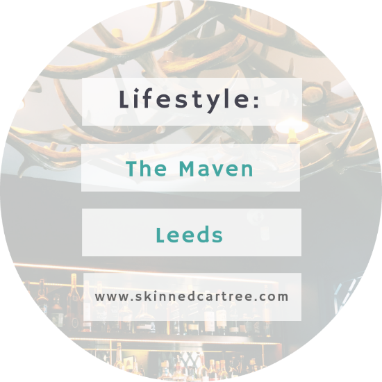 The Maven Leeds