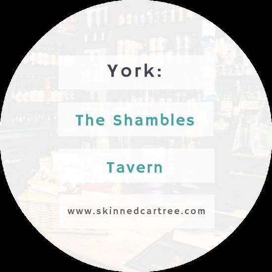 Shambles Tavern York