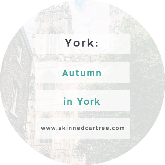 York in Autumn
