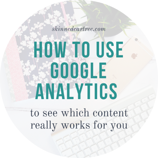 How to use Google Analytics to see which content really works for you
