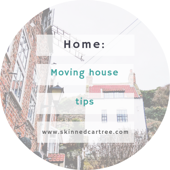 Moving house? Here's what to think about