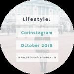 Corinstagram October