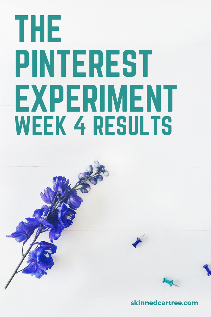 how to grow you pinterest folllowing