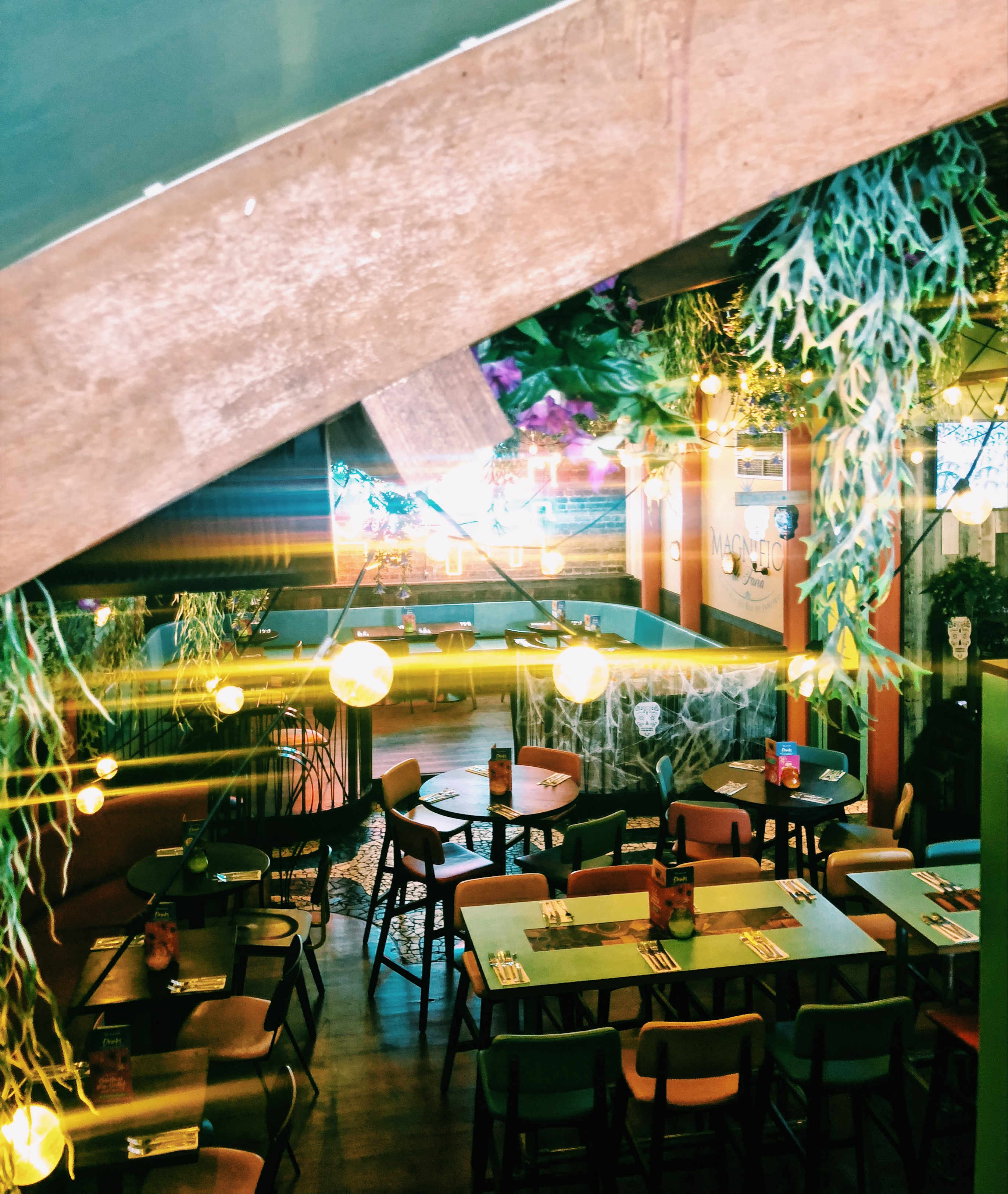 Las Iguanas London Royal Festival Hall review