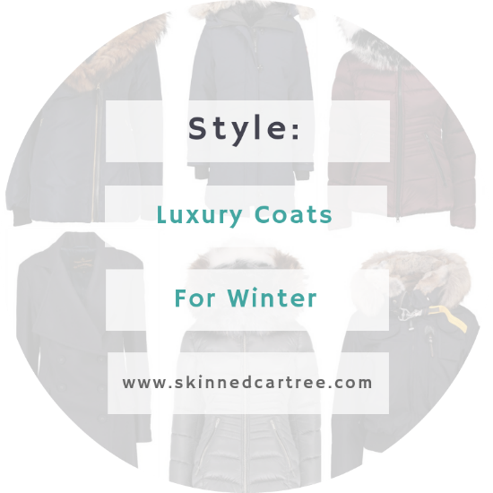 Need a coat to get you through the next Beast from the East? Check out Froccella Coats