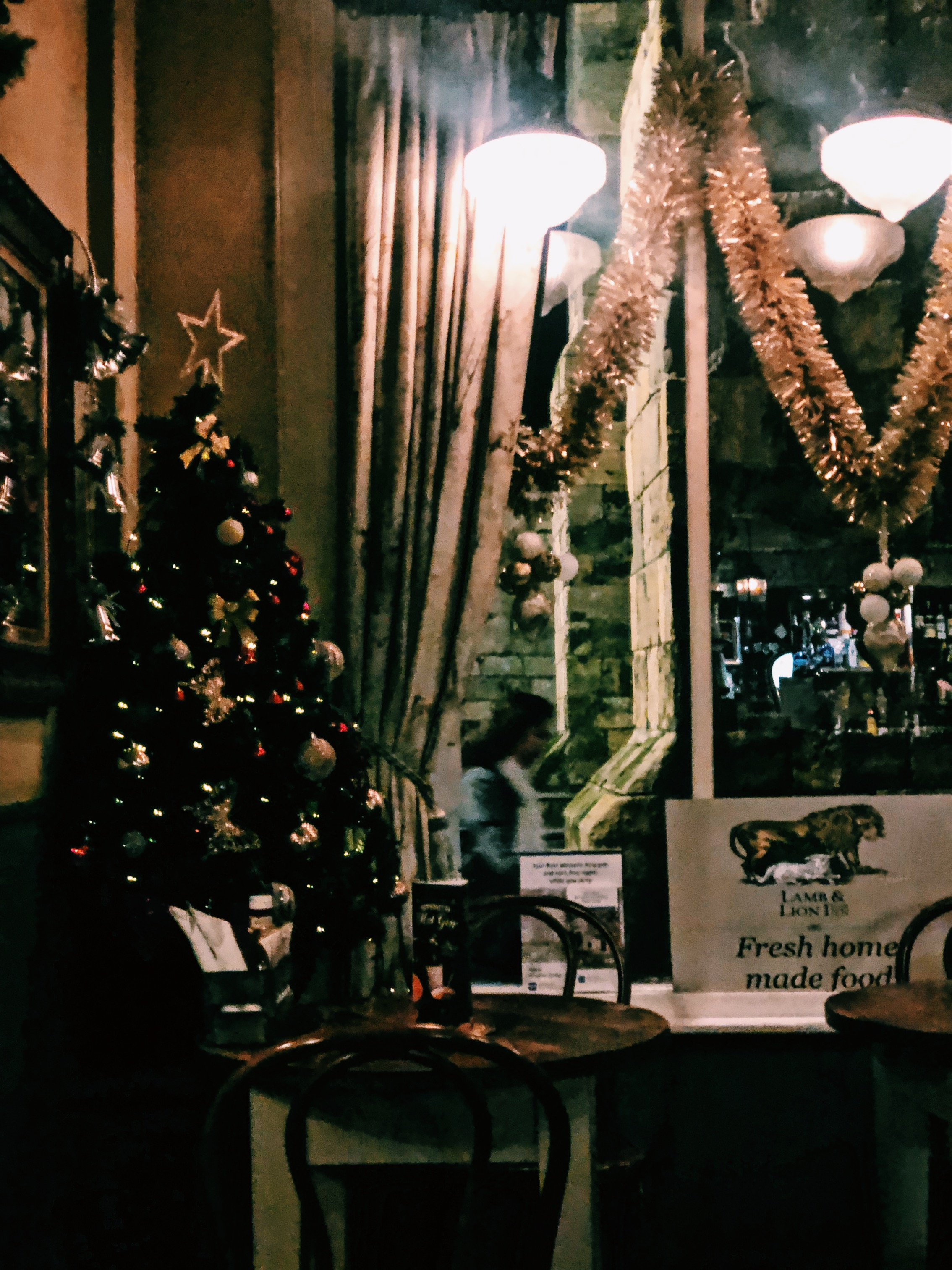 Christmas Trees of York