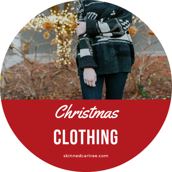 Christmas Clothing Items Nobody Should be without