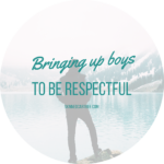 Bringing up boys these days