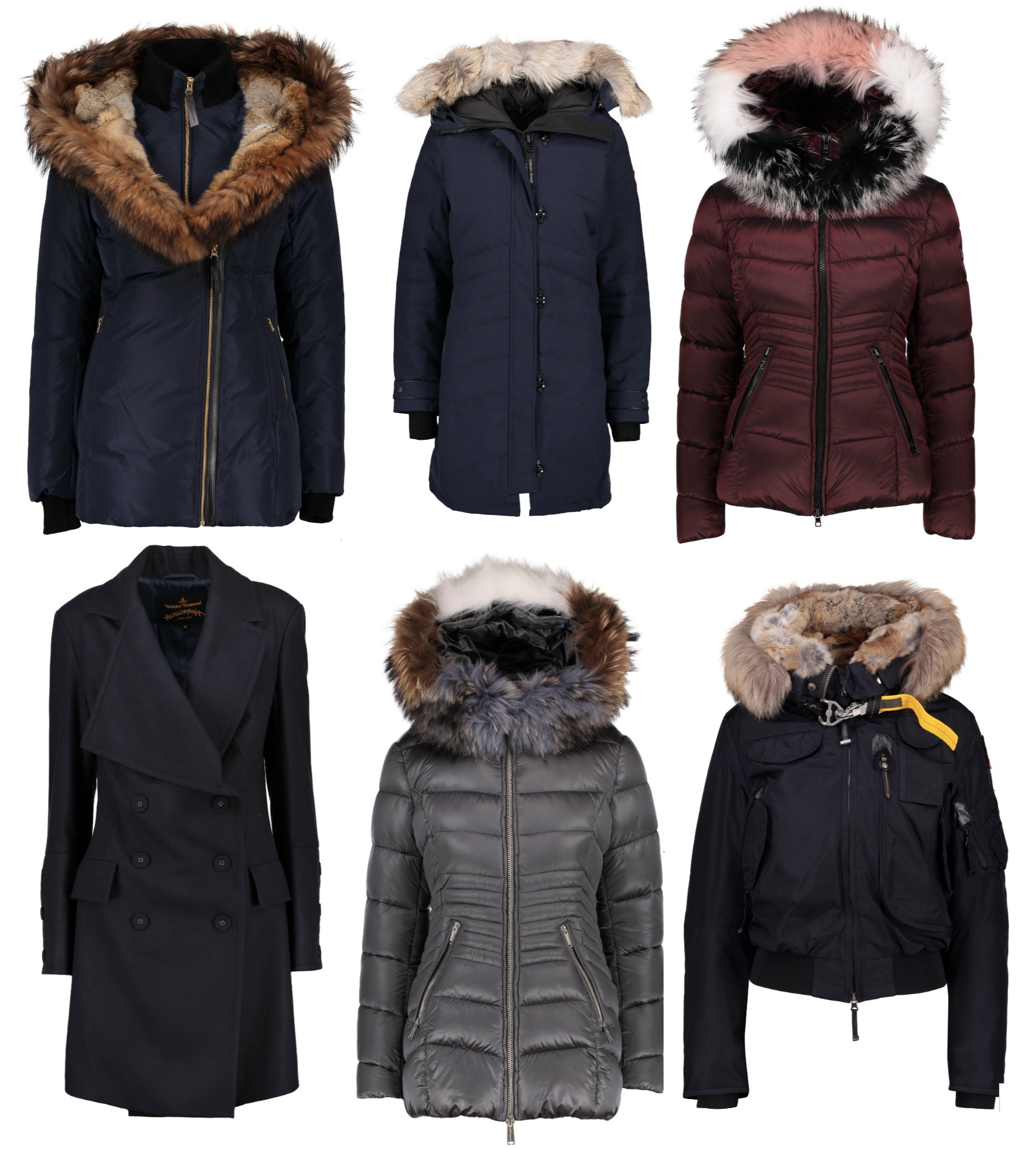 Froccella Coats