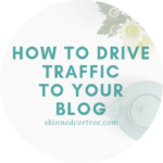 Increase you search engine traffic from Google with these SEO tips for bloggers