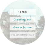 If you could build a dream home from scratch…