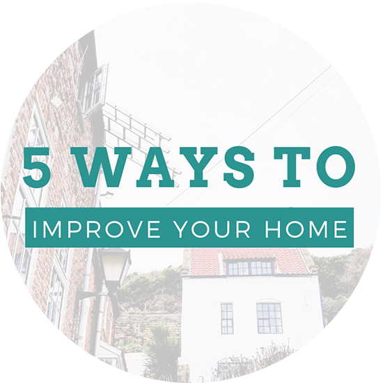 5 Great Ways To Enhance Your Home In 2019