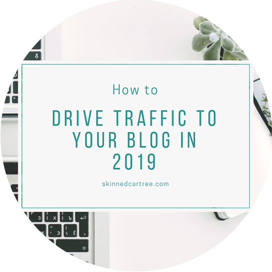 How to drive traffic to your website in 2019