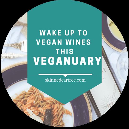 Wake Up to Vegan Wines this Veganuary