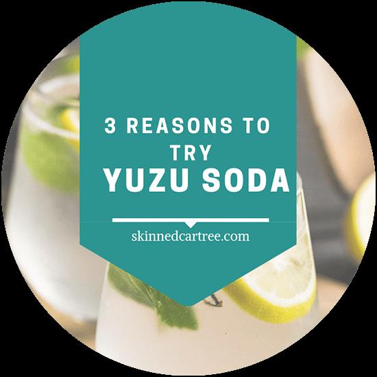 3 Reasons to Try Yuzu Soda in 2019