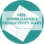 The productivity diary