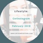 Corinstagram February 2019