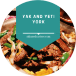 Yak and Yeti York