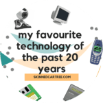 My favourite technology of the past 20 years