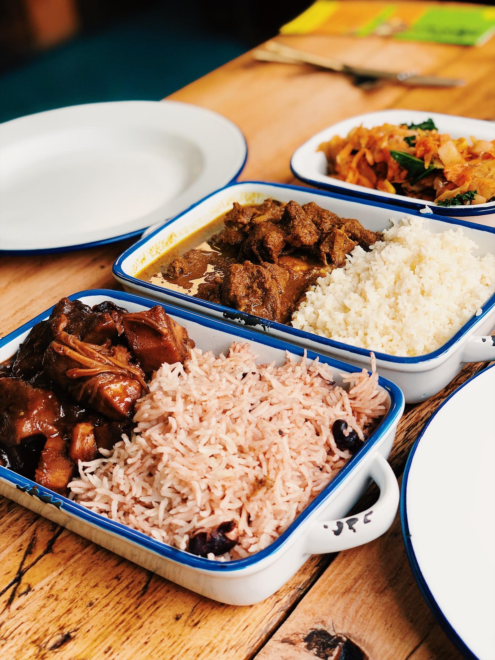 Ryans Kitchen, Leeds