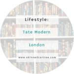 The Tate Modern Museum, London