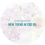 New trend in CBD oil, what's it all about?