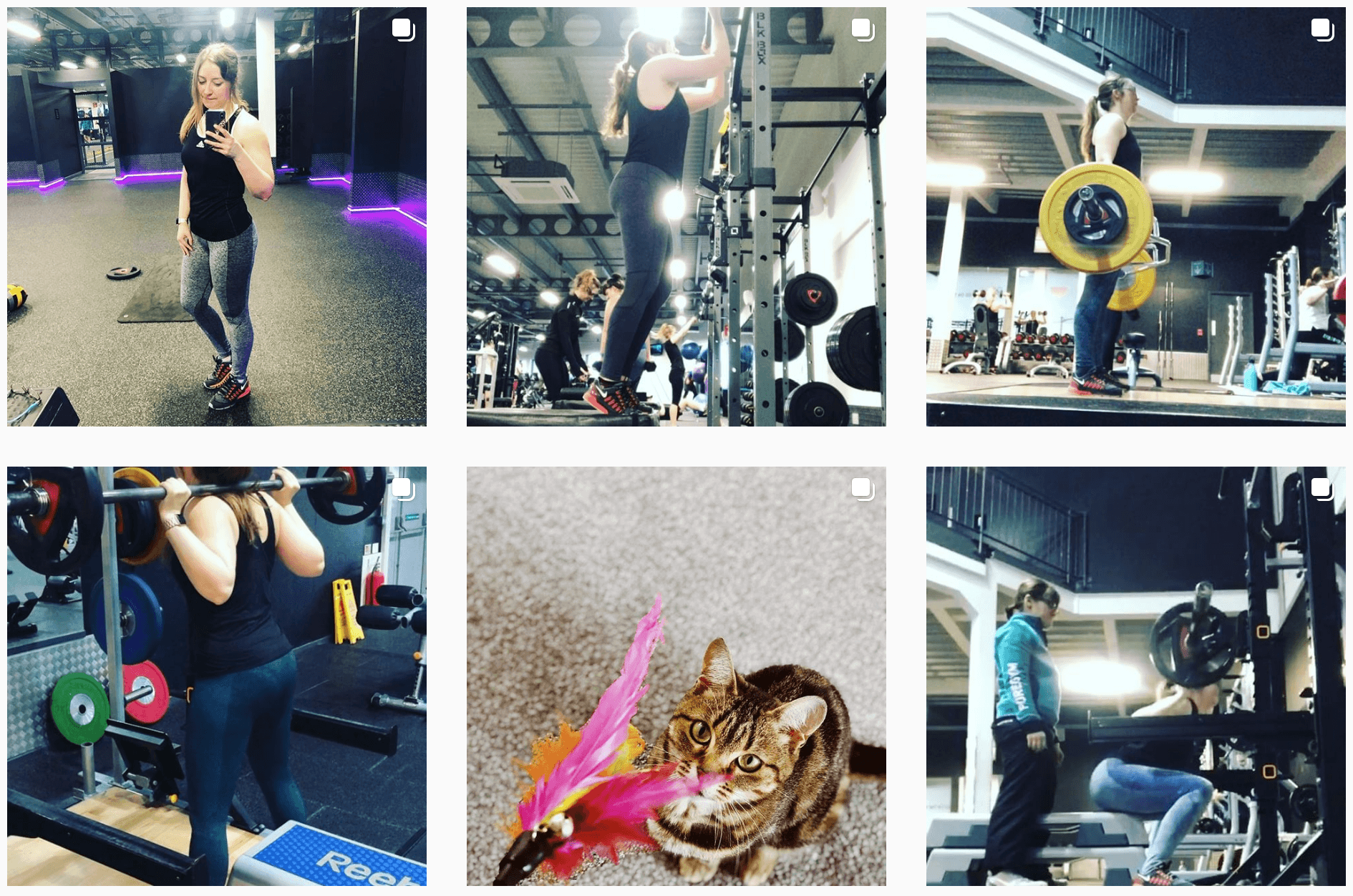 york leeds lifestyle fitness blogger