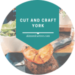 Cut and Craft, York
