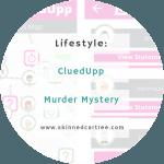 CluedUpp Murder Mystery day in Leeds