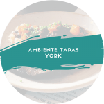 Ambiente Tapas Goodramgate