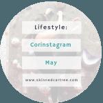 Corinstagram May