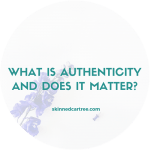What is authenticity and does it matter?