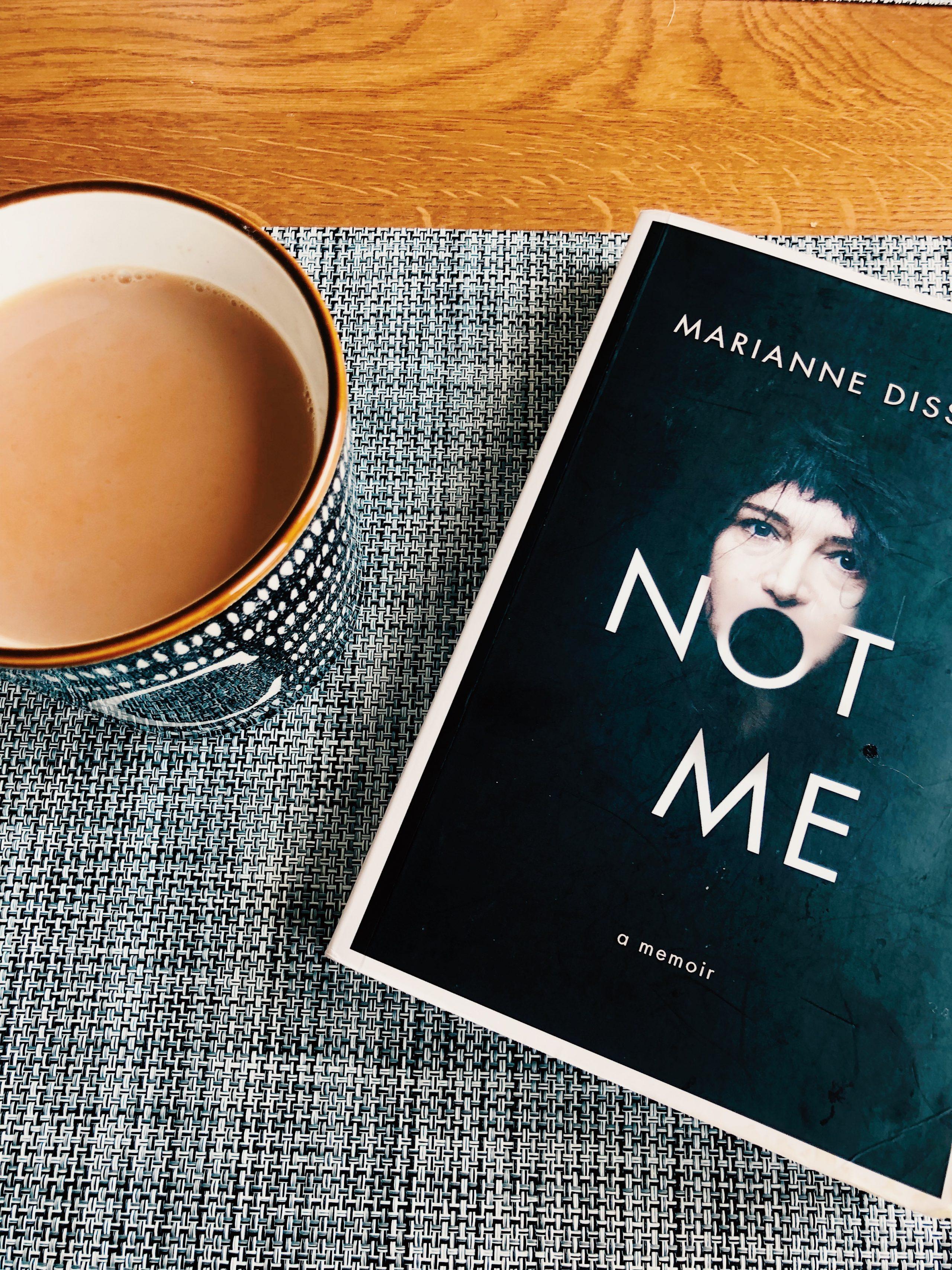 not me marianne dissard