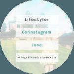 Corinstagram June