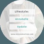 Annabelle Update