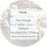 The Plough, Fulford York