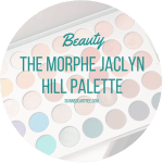The Morphe Jaclyn Hill palette
