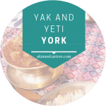 Yak and Yati in York AGAIN