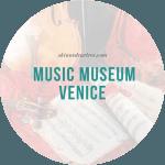 Music Museum Venice // San Maurizio Church