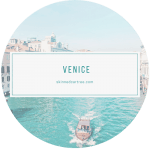 Back from Venice!